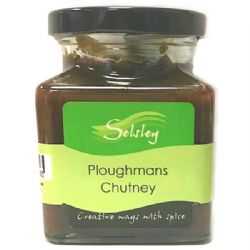 Ploughman's Chutney | Selsley | Buy Online | UK | Europe